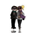 Keira & Jordi